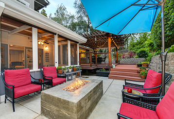 Outdoor Furniture Near Me | Moorpark