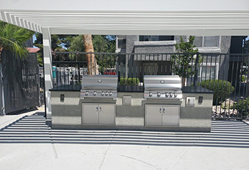 Outdoor Kitchens Near Me - Moorpark